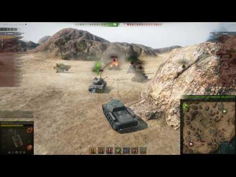 СУ-152, Эль-Халлуф, Стандартный бой