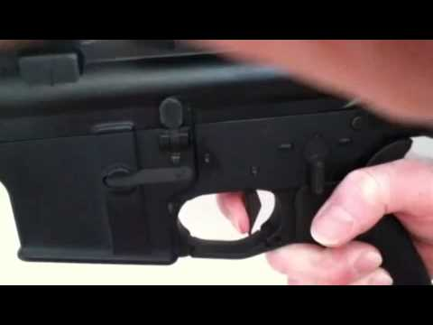 Roulette tactical 18 round magazine