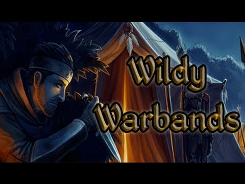 Runescape – Wilderness Warbands! | Review/Playthrough