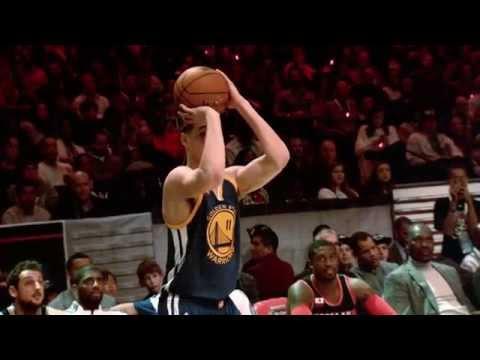 NBA All-Star 2015 Saturday Night Minimovie