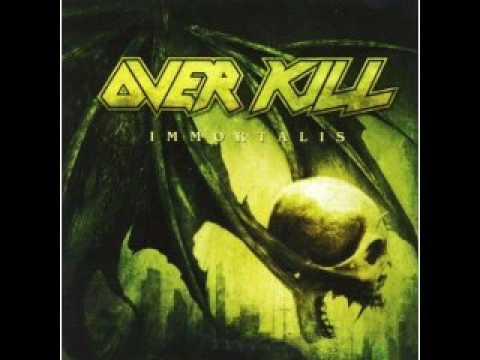 Overkill - Overkill V The Brand