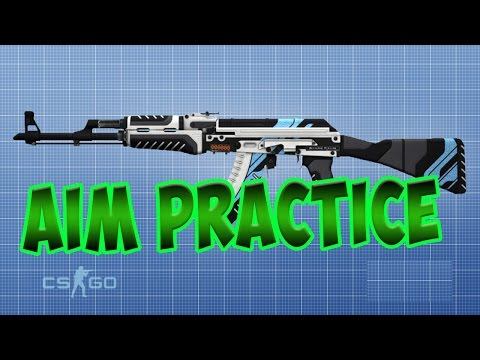 Aim Practice : CS:GO [Community Servers]