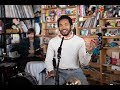 Toro y Moi: NPR Music Tiny Desk Concert