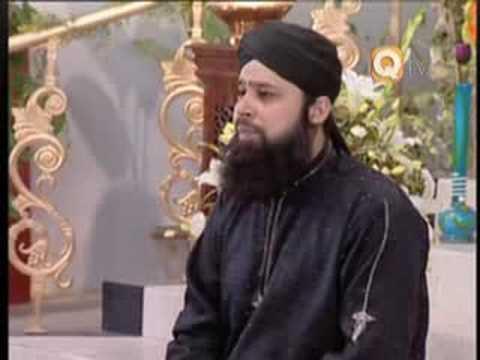 Exclusive Kalam Dekhty Kia Ho Ahle Owais Raza Qadri Part 2-2