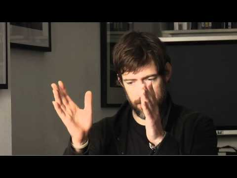 Radiohead's Ed O'Brien interview | Part 1 | MIDEM 2010 exclusive