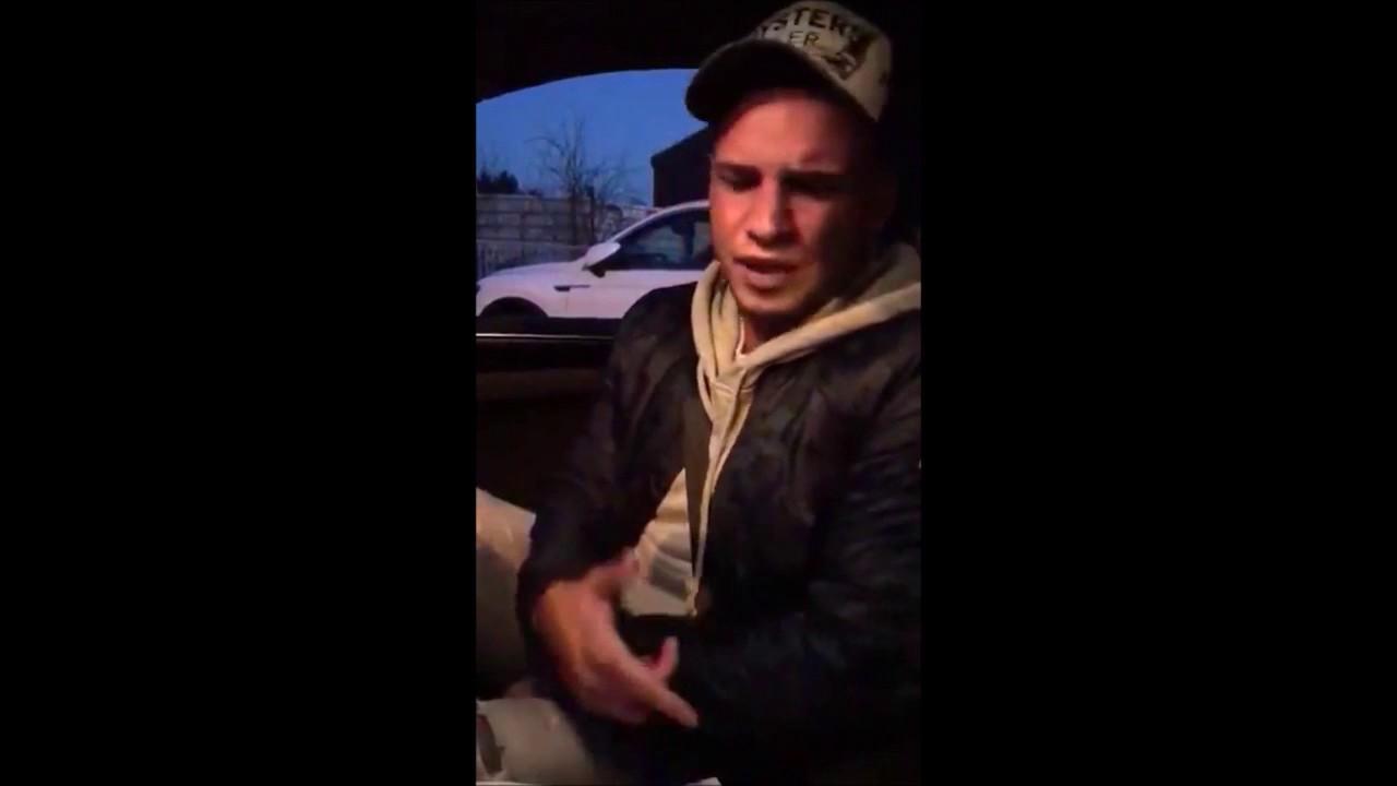 MC Bilal Ft. Pietro - Valentinstag - YouTube