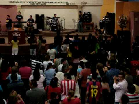 Vision Radical - Agape - Nuevo Laredo