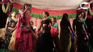 जा रे चंदा ले आवा खबारिया,(अवध संगीत पार्टी)पिछवारा,अम्बेडकरनगर-bhojpuri nautanki