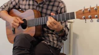 Little Martin Lxk2, Sound Test and Short Information