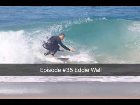 Eddie Wall | TransWorld SNOWboarding | Juicing | Meditation | Boxing | Cambodia