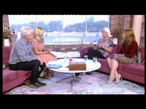 Madam Becky Adams ITV Morning TV Prostitution Debate