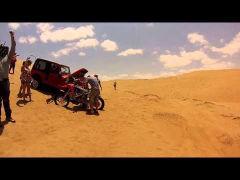 Dakar 2014 Peterhansel y Nani Roma