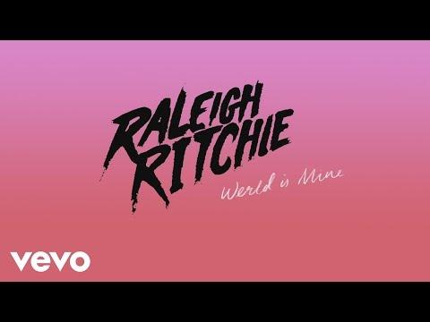 Raleigh Ritchie - Werld is Mine (Audio)
