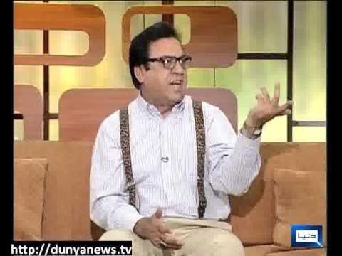 Dunya News-Hasb-e-Hall-19-05-2013- Part 2/5
