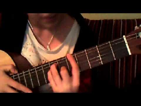 Nauka Gry Na Gitarze Cz.4 Barowe