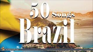 download musica Brazil - 50 Songs Bossa Nova Samba Latin Jazz Música popular brasileira