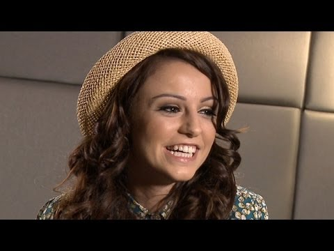 Cher Lloyd - OMG Cover (Usher) | Performance | On Air With Ryan Seacrest