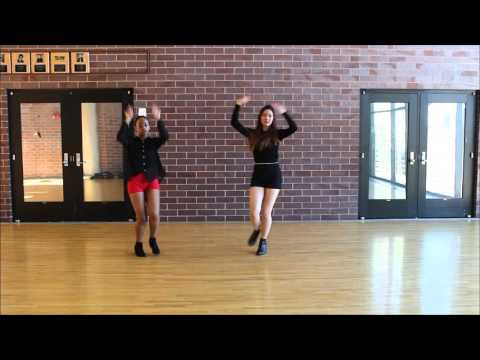 開始Youtube練舞:Cool Hot Sweet Love-Red Velvet | 推薦舞蹈