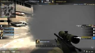 CS:GO AWP 3K by Respet