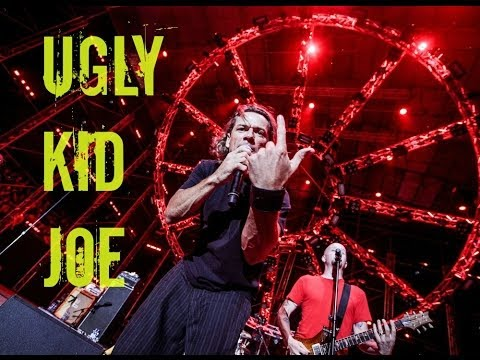Ugly Kid Joe (harry Chapin) - Jesus Rode A Harley