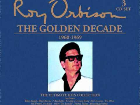 Roy Orbison - Almost