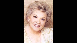 Patti Page - Mom And Dad Waltz