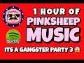 1 HOUR VERSION Its A Gangster Party 3 PinkSheep Music Prod Jan Chmelar PranksterGangster PGN mp3