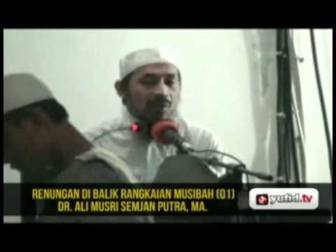 Kajian Islam Indonesia: Kenapa Banyak Musibah Di Indonesia (Part. 1)