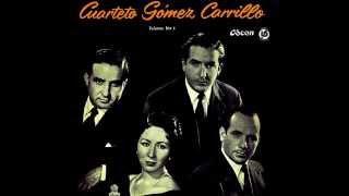 Estrela e lua nova - Cuarteto Gomez Carrillo