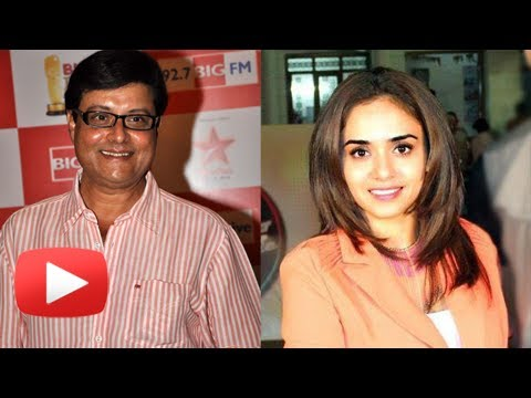 Amruta Khanvilkar & Sachin Pilgaonkar Together In Marathi Movie Katyar Kaljat Ghusali video