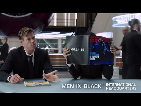 download song MEN IN BLACK: INTERNATIONAL - NBA Finals Spot - Teaser free