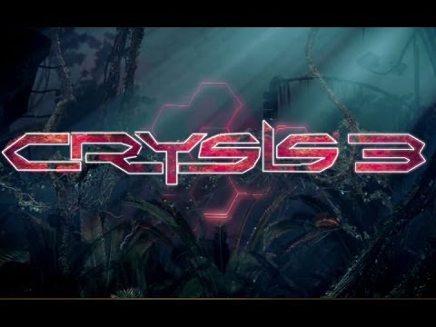 Crysis 3  Gtx 560 Ssc