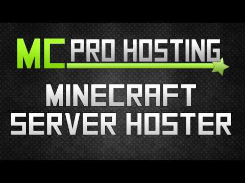 Is Mcprohosting really good?