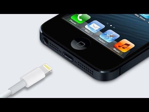 Почему опасно разряжать батарею iPhone до 0%?