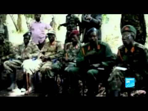 Central African Republic in crisis - #Africa News