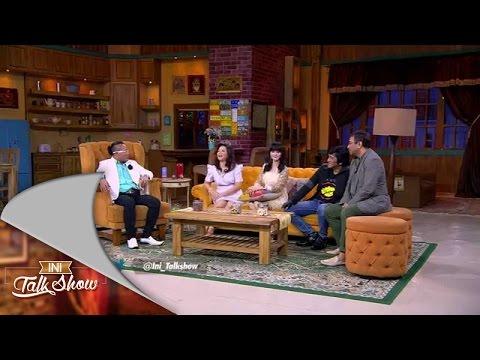 Ini Talk Show 24 Maret 2015 Part 2 5 - Memes, Ikang Fawzi, Harvey Malaiholo Dan Ita Purnamasari video