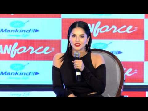 SUNNY LEONE TALKS ABOUT HER  UPCOMING PROJECT