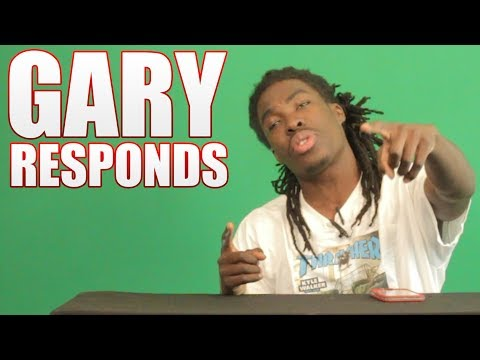 Gary Responds To Your SKATELINE Comments Ep. 272 - Nyjah Huston Held Captive, Supreme