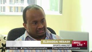 Running legend Haile wants more Ethiopian athletes to compete on the track