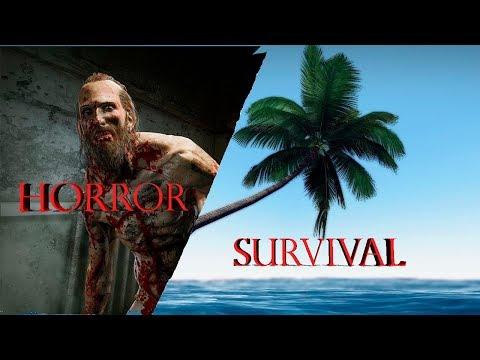 Horror/Survival Игры Для Средних/Слабых ПК