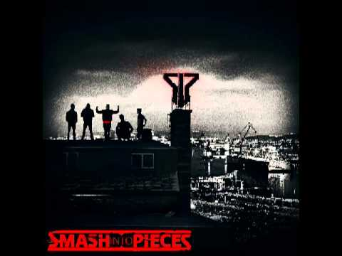 Smash Into Pieces - A Friend Like You
