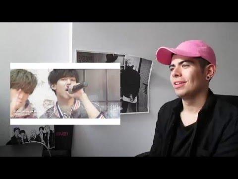 GOT7(갓세븐)- See The Light(빛이나) LIVE MV REACTION