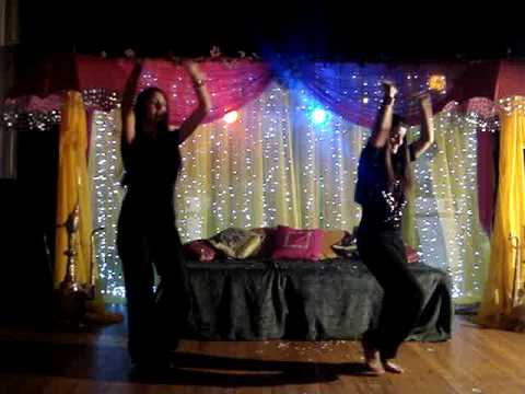 Mehndi Dance Ghar Jayegi