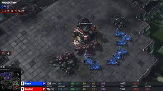 GLOBAL FINALS | Rogue vs SpeCial | Game 3 | Group D | Blizzcon | ZvT | Starcraft 2 | FULL GAME