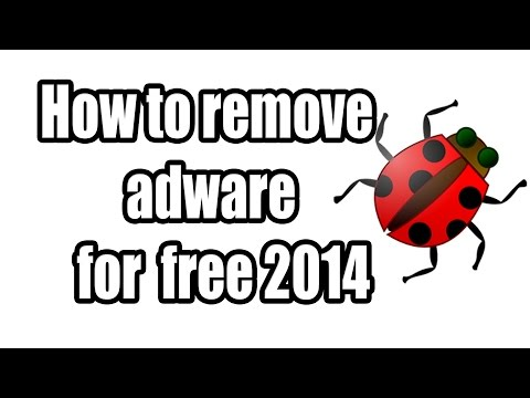 How to remove malwares including adware, toolbars(best adware remover tool 2014)