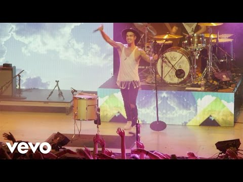American Authors - Best Day Of My Life (honda Civic Tour Live From The Ogden Theatre) video