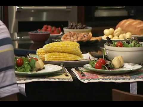 Kin's Local Produce Season is Here!