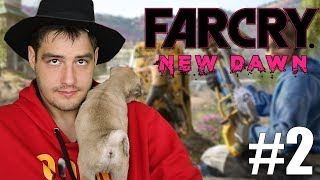"В МИНАТА! ""FAR CRY NEW DAWN"" #2"