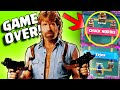 Clash Royale Chuck Norris Plays Clash Royale Confirmed Must See mp3