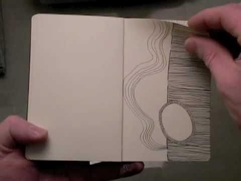 Drawings Notebook